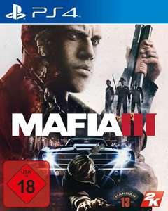 Mafia III #Day One Edition