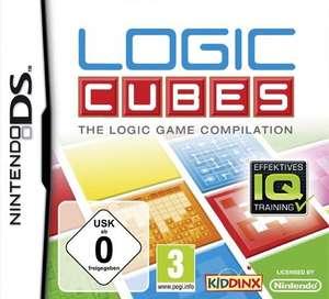 Logic Cubes