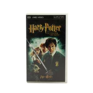 UMD Video - Harry Potter and the Chamber of Secrets