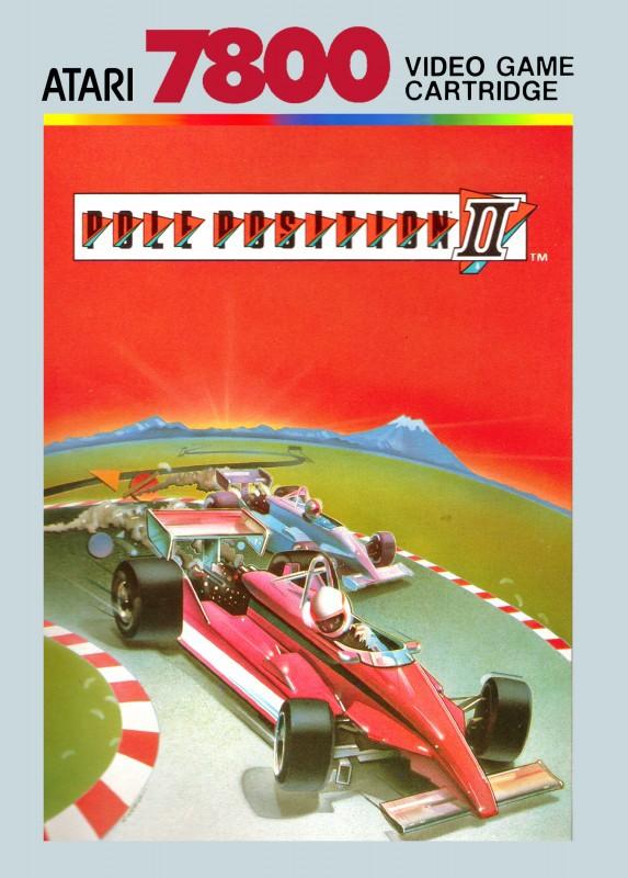 Pole Position 2