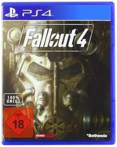 Fallout 4 + Wackelkopf-Figur Charisma
