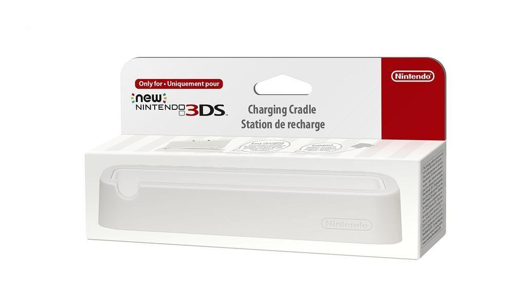 Original New 3DS Ladestation