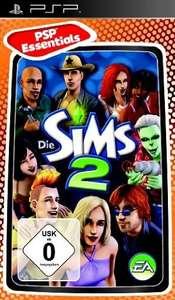 Die Sims 2 [Essentials]
