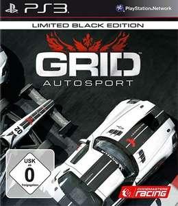 GRID: Autosport #Black Edition