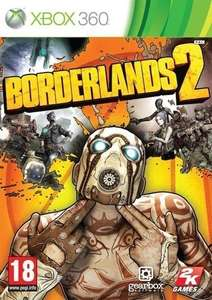 Borderlands 2 #Day One Edition