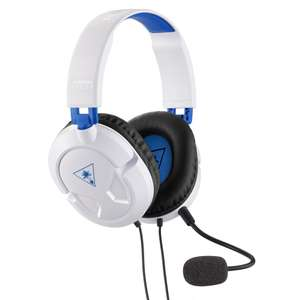 Ear Force Recon 50P Headset #weiß [Turtle Beach]