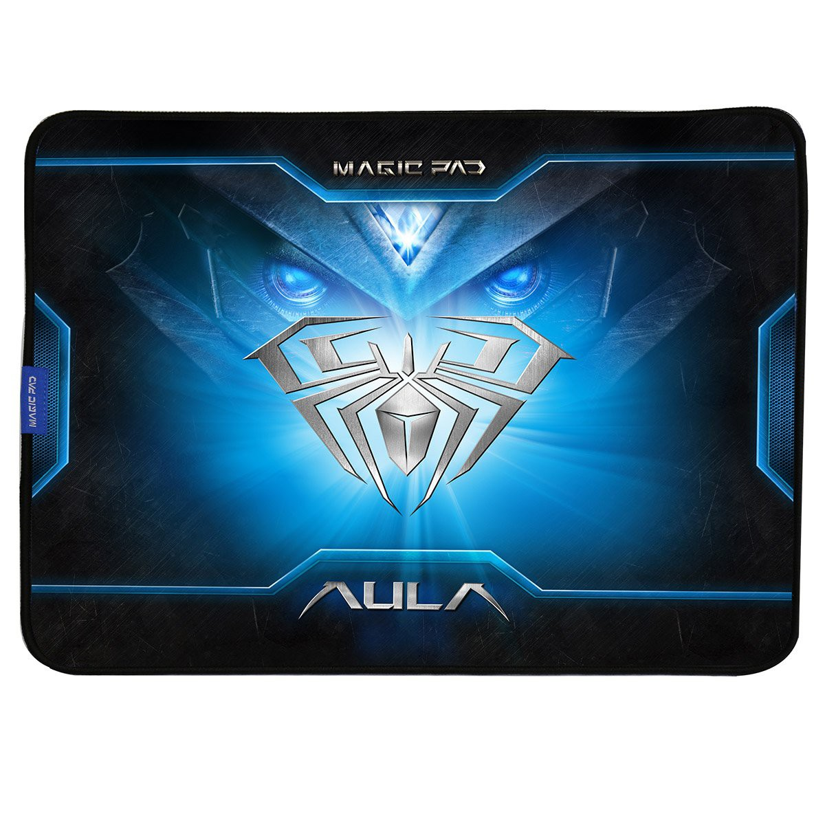 Aula Magic Gaming Mouse Pad #schwarz [ACME]