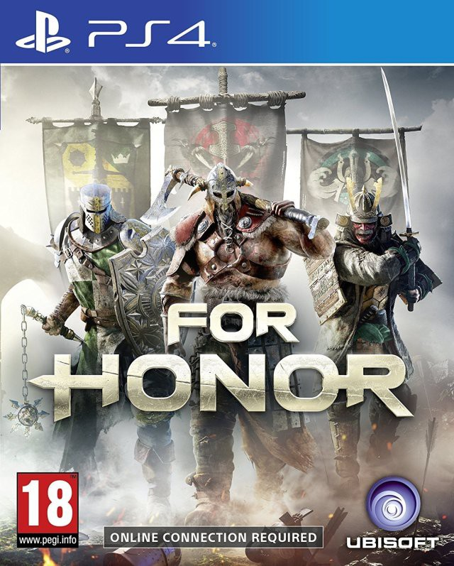For Honor [CHN Import]