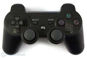 Wireless Controller / Pad #schwarz [GameWare]