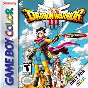 Dragon Warrior III / 3