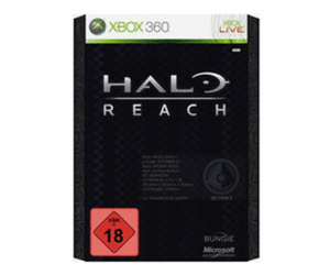 Halo: Reach #Limited Edition