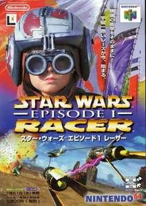 Star Wars Racer: Episode 1