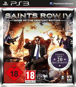 Saints Row IV: Game of the Century Edition [Standard]