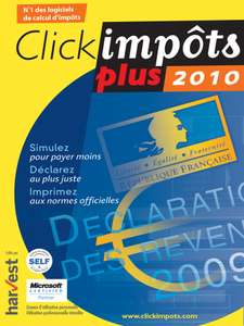 Clickimpots plus 2010
