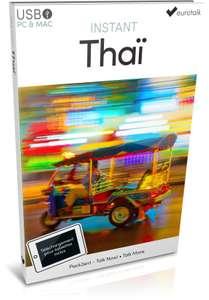 Instant Thaï [EuroTalk]