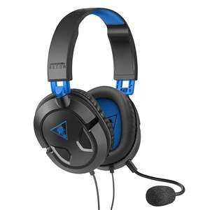 Ear Force Recon 50P Headset [Turtle Beach]