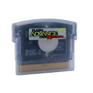 Flash Advance Card Extreme 128M