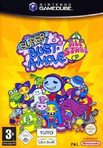 Super Bust-A-Move: All Stars