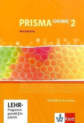 Prisma Chemie 2 [Klett Verlag]