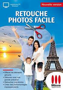 Retouche Photos Facile [MicroApplication]
