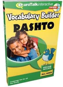 Vocabulary Builder Pashto [EuroTalk Limited]