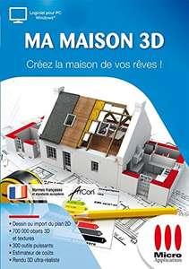 Ma Maison 3D [Avanquest]