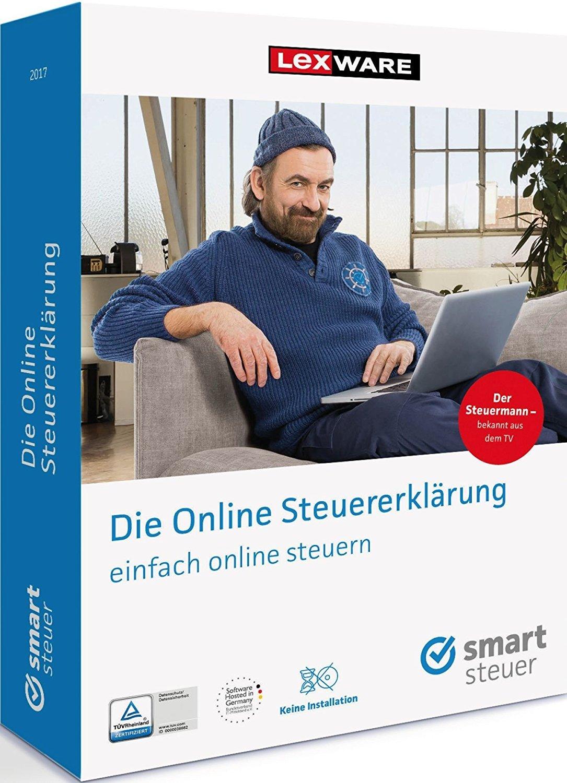Smartsteuer 2017 [Lexware]