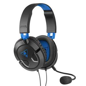 SA 363: Ear Force Recon 50P Headset [Turtle Beach] UNVOLLSTÄNDIG