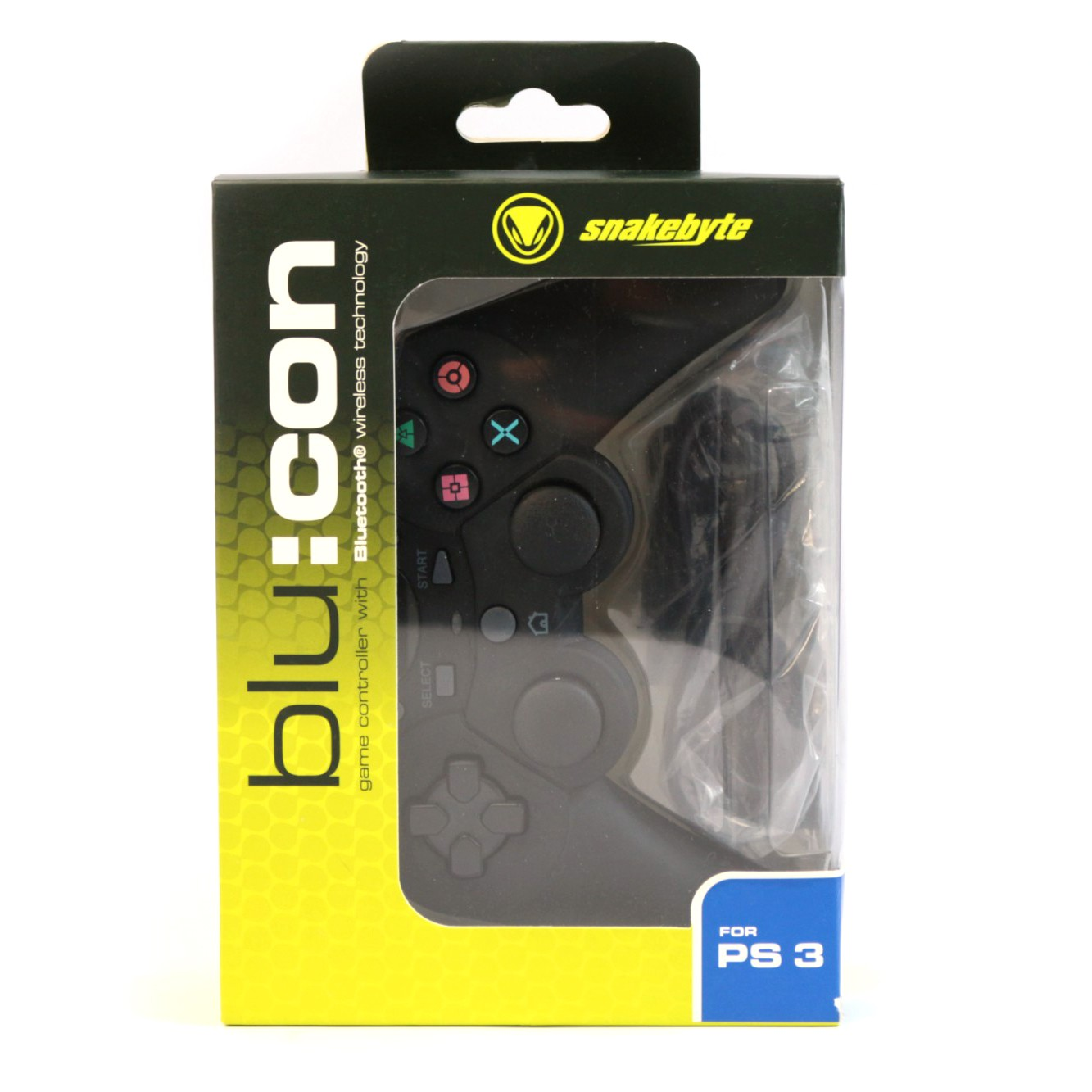 Controller Bluetooth [Snakebyte]