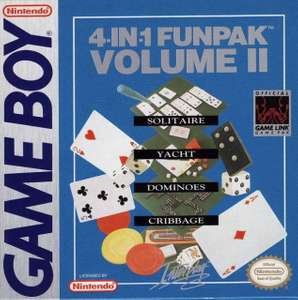 4 in 1 Funpak: Volume II / 2