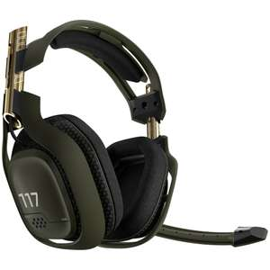 Gaming Headset #A50 Limited Halo [Astro]