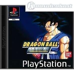 Dragon Ball - Final Bout