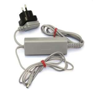 Netzteil / AC Adapter für Wii U GamePad [Dritthersteller]