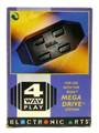 Multitap / 4-Spieler-Adapter [Electronic Arts]