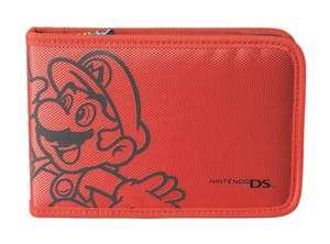 Game Cases / Schutzhülle #Super Mario Universal Folio Case