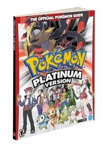 Spieleberater: Pokemon Platinum: Prima Official Game Guide