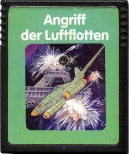 Angriff der Luftflotten