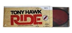 Tony Hawk: Ride + Skateboard Controller