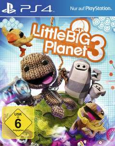 Little Big Planet 3 [Standard]