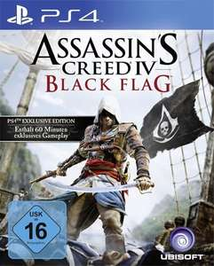 Assassin's Creed IV: Black Flag #Bonus Edition