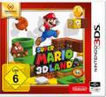 Super Mario 3D Land #Nintendo Selects