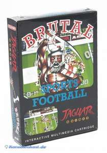 Brutal Sports Deluxe