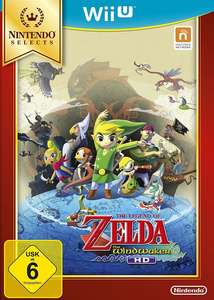 The Legend of Zelda: The Wind Waker [Nintendo Selects]