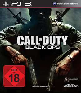 Call of Duty: Black Ops [Standard]