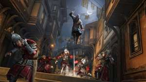Assassin's Creed: Revelations + Assassin's Creed 1
