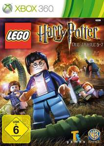 LEGO Harry Potter: Die Jahre 5-7 / Years 5-7