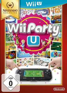 Wii Party U [Nintendo Selects]