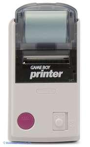 Original Printer / Drucker