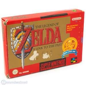 Legend of Zelda: Link to the Past [Classic]