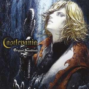 Castlevania: Lament Innocence